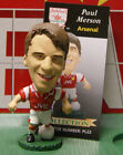 Corinthian Prostar Football Figure Paul Merson Arsenal PL22 (96/97)