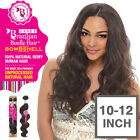 Janet Collection 100% Brazilian Virgin Remy Bombsell Body Wave (10-12 Inch)
