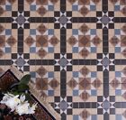 TILE DEALS / SAMPLES EALING MOSAIC PATTERN VICTORIAN STYLE WALL & FLOOR TILES
