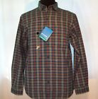 New! COLUMBIA Tribal Rival Onmi-Wick Shirt mens Small Advanced Evaporation NWT