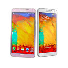 Ritzy Nice Samsung Galaxy Note 3 SM-N9005 Quad-Core 5.7'' 4G LTE Smartphone SPUS