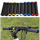 1 Pair Mountain MTB Bike Bicycle Cycling Lock On Handlebars Mountain Grips Ends