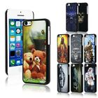 3D Flash Effect Hard Shell Case Phone Cover Skin Protector For Apple iPhone 5C