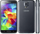 Samsung Galaxy S5 SM-G900 LTE 32GB Unlocked White&Black **Refurbished** BodyOnly