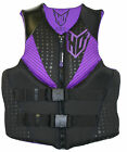 HO Sports Women's Neoprene Life Jacket CGA Wakeboard Ski Vest Flotation PFD