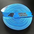 "7/8"" Carolina Panthers Solid Blue Grosgrain Ribbon by the Yard (USA SELLER!) $6.49 USD on eBay"