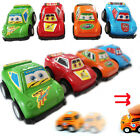 Mini Racing Pull Back Cars Fun Kids Party Bag Fillers Boys Toy Children's Loot