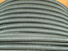 "Conduit Sleeve Black Flexible Tubing 7/16"" Inside Diam For Cable and Wiring"