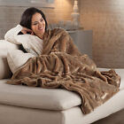 Nap® Luxe Throw Blanket