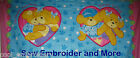 *Choose design - Teddy Bear patchwork moon star children cotton quilting fabric