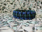 Cameronians 550 Paracord Survival Bracelet / Dog Collar