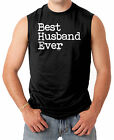 Best Husband Ever - Father's Day Birthday Men's SLEEVELESS T-shirt
