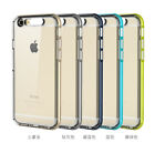 for Apple iPhone 6 ROCK Light Tube Transparent Protective Case Cover