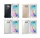 Authentic Samsung Protective Case Cover For New Samsung Galaxy S6 EDGE