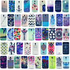 Fashion Cute Design Pattern Soft Back Case Cover Skin For Samsung Galaxy Phone