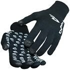 DeFeet Gloves DuraGlove Electronic Touch Black 1 Pair
