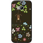 Balancing Animals Hard Case For HTC Models