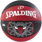 Spalding Team Chicago Bulls (83 -172Z) -30015870113- Basketball