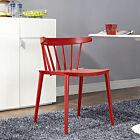 Contemporary Dining Chair | Available in 4 Colors