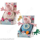 Peppa Pig Developmental Activity Toy George Pink Blue Baby Nursery