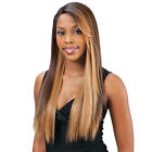 Freetress Equal Synthetic Hair Lace Deep Invisible L Part Lace Front Wig SIMPLY