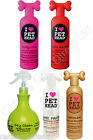 Pet Head Shampoo Conditioner Sprays Puppy Dog Grooming Products Washing