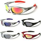 Внешний вид - X-Loop Wrap Around Baseball Cycling Ski Running Biker Super Sport Men Sunglasses