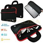 Laptop Handle Carrying Cover Bag Sleeve For Samsung Chromebook XE303C12 11.6""