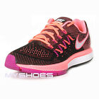 NIKE ZOOM VOMERO 10 WOMENS RUNNING SHOES 717441-600 + RETURN TO SYDNEY