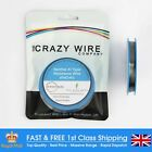 0.23mm (31 AWG) Comp FeCrAl A1 Wire - 34.36 ohms/m