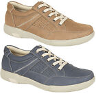 NEW SCIMITAR MENS CASUAL FASHION SUMMER LEISURE LACE UP TRAINERS SHOES UK SIZE