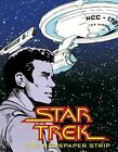 NEW Star Trek: The Newspaper Strip by Thomas Warkentin Hardcover Book (English)