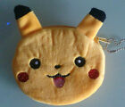 TOTORO/PIKACHU anime pokemon large zip Purse/Toy *UK Seller* NEW LMT WHIMSY