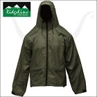 Ridgeline Packaway Spray Jacket - Olive - Hunting and Outdoor Camping Clothing