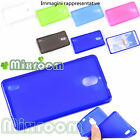 Flexible Silicone Cover Case Tpu Gel for HUAWEI ASCEND Y625
