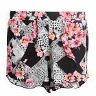 MINK PINK LACEY GARDENER LADIES MULTI-COLOURED SHORTS