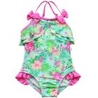 Girl Kid Bikini Swimming Swimsuit Swimwear Bathing Beach Party Costume Suit 2-8Y
