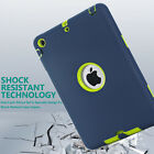 for iPad Mini 1/2/3 hard new Shockproof Defender rugged Hybrid Case
