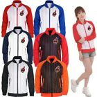 cleveland indians mlb Running jogging TrackSuit warm up jackets gym training