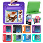 """Kids Shock Proof EVA Handle Stand Case Cover for Samsung Galaxy Tab A 9.7"""" T550"""