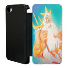 The Little Mermaid & The Lion King Flip case cover for Apple iPhone - T25
