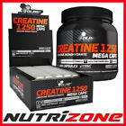 Olimp Creatine Monohydrate 1250mg Pure Strong Creatine Lean Muscle 15 -400 Caps