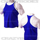 Fitness Workout tank top men Gym Tanks, bodybuilder Shirt, Stringer muscle vest
