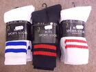 BOYS MULTI PACK SPORTS SOCKS SK176