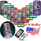 FC Waterproof Shockproof Snow/Dirt poof Case Cover for iPhone 6 & iPhone 6 Plus