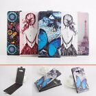 "Printing Leather Case Cover Skin For 5.5"" Alcatel One Touch Pop C9 Smartphone"
