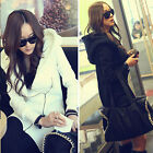 Hot sale Womens Coat Hoodie Tops Fleece Thicken Jacket Sweatshirt UK FO