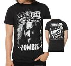 Rob Zombie Ghost Show horror rock Official T-Shirt XXL 2XL Last NWT