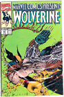 MARVEL COMIC PRESENTS #86 WOLVERINE VF/NM UNREAD--BX90B-15