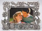 PHOTO  FRAME  3½ x5 Sunflowers & Butterfly (Item # 573 ROCKET FAST SHIPPING !!!